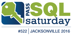 SQLSaturday2016